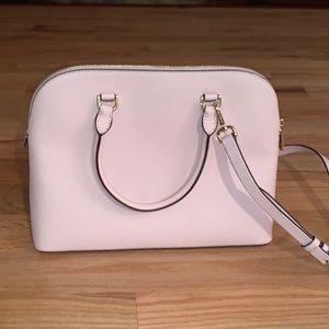 Michael Kors Bags - NWOT Michael Kors Cindy Dome Satchel